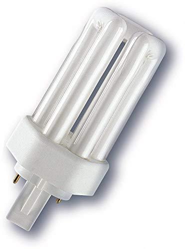 Osram Dulux T/E 13 W/827 PLUS Lampada fluorescente compatta