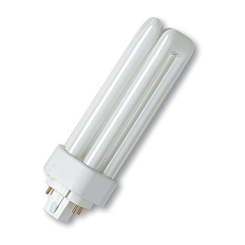 Osram Dulux T/E 32 W/827 PLUS Lampada fluorescente compatta