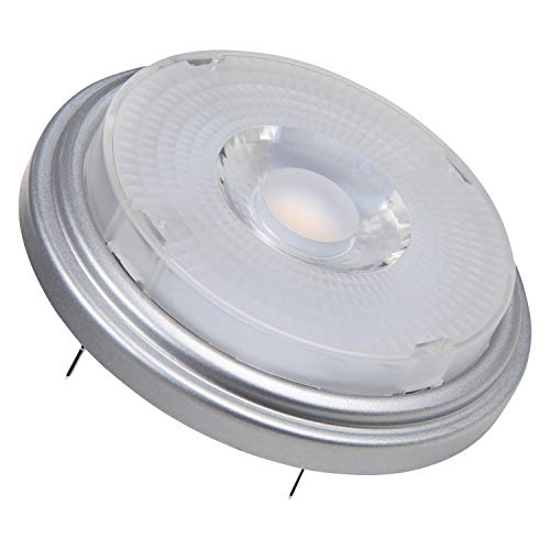 Osram LED111GD5024 12W/927 12V G53 FS1 Lampada LED, 12 W, 12 V