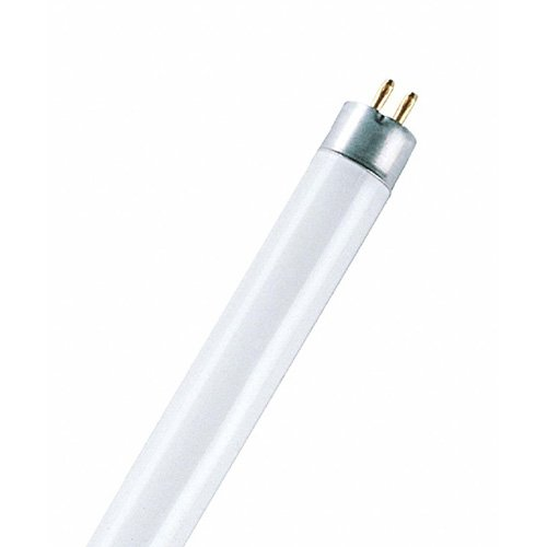 Osram Lumilux T5 HO G5 24 W/827 Lampada fluorescente, 1 pezzo