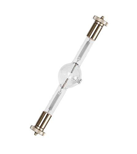 Osram SharXS HTI 1200W/D7/60sfc10–4–Lampada ad alogenuri metallici, doppio, temperatura di colore 6000K, 21mm di diametro, 136mm, lunghezza 12,7a corrente nominale, 1200W, 95V