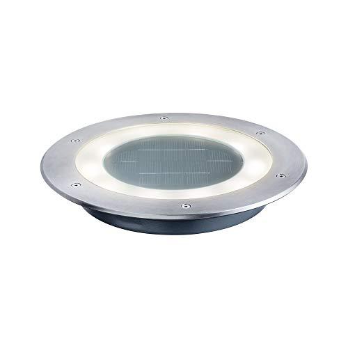 Paulmann 937.77 Illuminazione da Esterno Outdoor Floor Lighting Acciaio Inossidabile Led 0,6 W