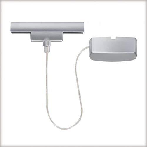 Paulmann 96831 accessori illuminazione a soffitto, Argento