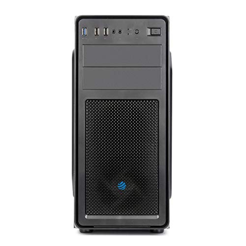 Pc Fisso DILC Business 7 Intel i7-10700 8 Core 2.90 ghz Ram 16 gb Ssd 480 gb Hard Disk 1 tb WiFi 300 mbps Masterizzatore Alimentatore 80+ Licenza Windows 10 PRO