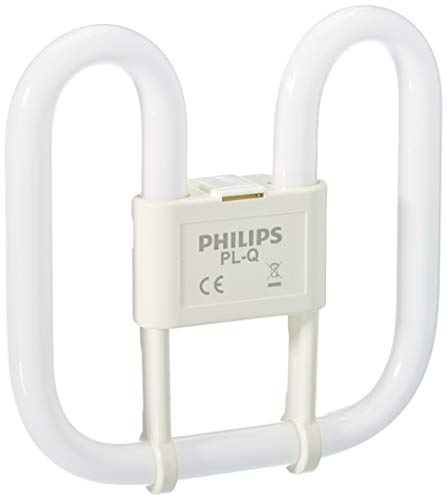 Philips 16 Watt PLQ16 830 2P GR8 Lampadina fluorescente compatta a 2 pin