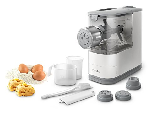 Philips HR2345/19 Viva Collection Pastamaker 150 W, Bianco