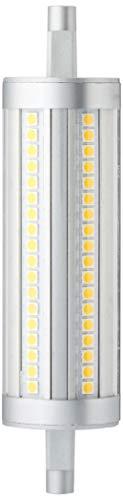 Philips Lampadina LED Lineare 118 mm, 14 W, Attacco R7S, 4000K (bianco freddo), Dimmerabile