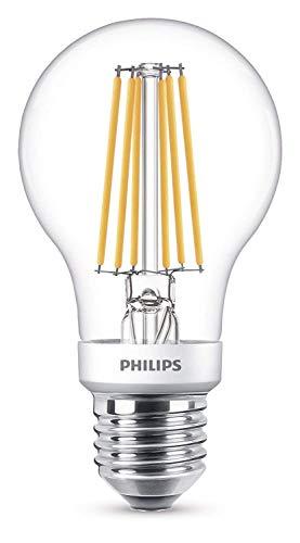 Philips Lighting Lampadina LED Scene Switch Goccia 3 Scenari in 1, 1.6-3-7.5 W, Attacco E27, Dimmerabile senza Dimmer