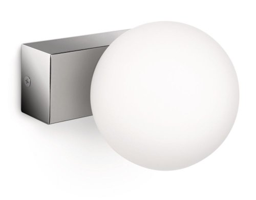 Philips Lighting myBathroom Applique, 1 Lampadina