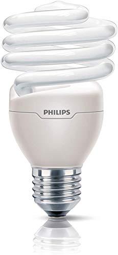 Philips Lighting Tornado Lampadina a Risparmio Energetico a Spirale, Attacco E27, 23 W Equivalenti a 110 W, Luce Bianca Calda