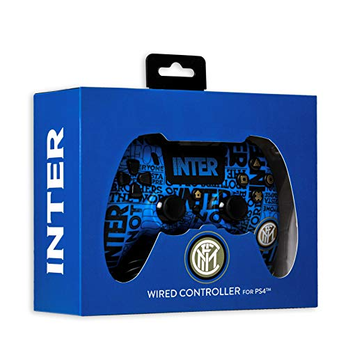 PlayStation 4 - Wired Controller Inter