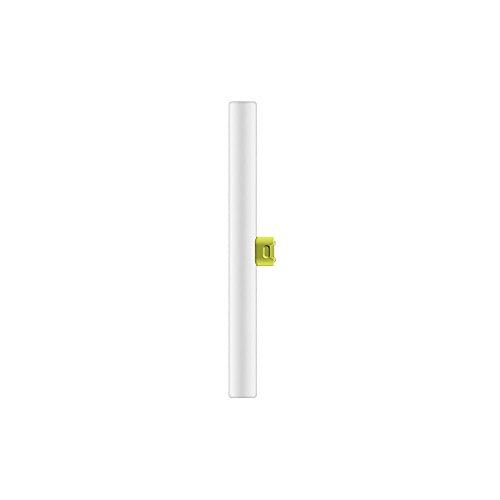 Radium - Lampadina a LED 5 W (ricambio da 60 W), non dimmerabile, attacco S14d