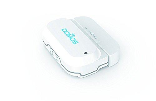 Sensore di Apertura WIFI. Per porte e finestre, avviso tramite notifica sullo Smartphone - DOMOS