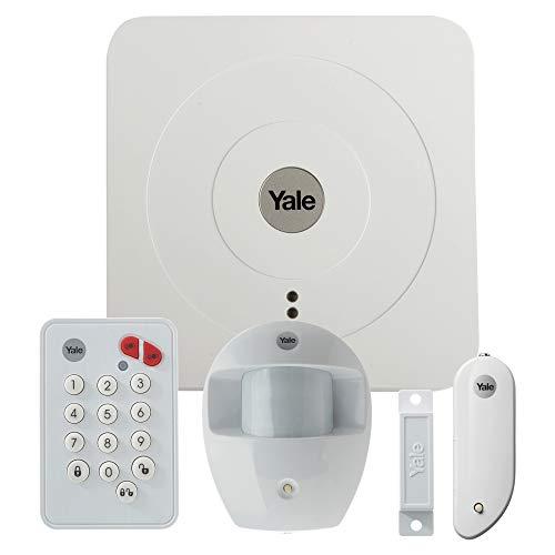 Sistema di Allarme WiFi per la casa