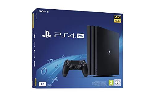 Sony PlayStation 4 Pro 1TB [Edizione: EU]