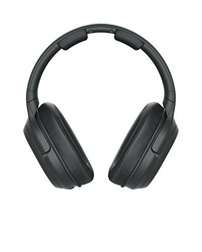 Sony WH-L600 Cuffie TV Wireless Over-Ear, Dolby Audio 7.1 Canali, Effetto Surround per Cinema, Gaming, Sport e Voce, Portata 30 Metri, Batteria fino a 17 Ore, Nero