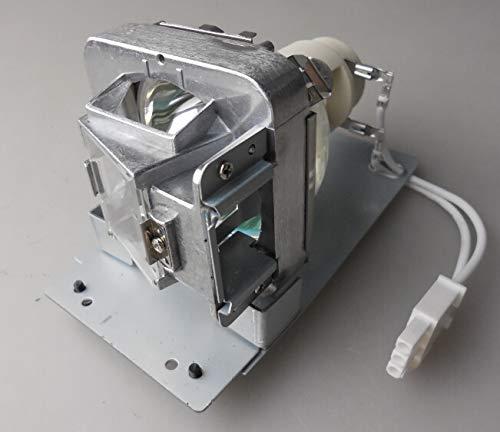 Supermait 5J.JEA05.001 A+ Qualità Lampada Lampadina per proiettore di ricambio con custodia Compatibile con Benq MH741 Lamp 5JJEA05001