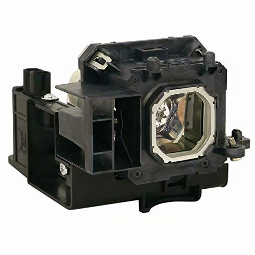Supermait NP15LP / 60003121 Lampada per proiettore di ricambio con custodia per NEC M230X / M260W / M260X / M260XS / M300X / M230XG / M260XG / M300XG / M300XSG / M260WG / ME270XC / NP-M300X+