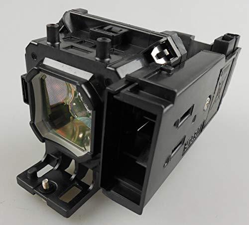 Supermait VT85LP / 50029924 Lampada per proiettore di ricambio con custodia per NEC VT480 / VT490 / VT491 / VT580 / VT590 / VT595 / VT695 / VT495 / VT480G / VT490G / VT491G / VT580G / VT590G / VT595G