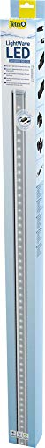 Tetra Lightwave Set 830, Illuminazione a LED per Acquari con Adattatori e Spina di Alimentazione, Lampada per Acquari ad Alta Efficienza Energetica e Lunga Durata