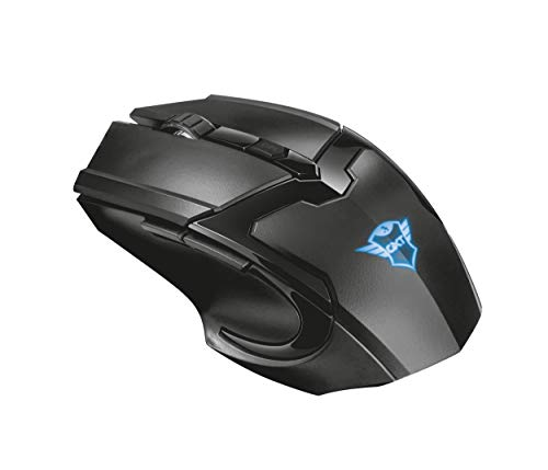 Trust Gaming Gxt 101 Gav Mouse Gaming Wireless