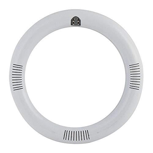 Tubo a LED T8 T9 ad anello, 32 Watt, 400 mm di diametro (sostituisce fino a 70 W di tubo ad anello fluorescente)