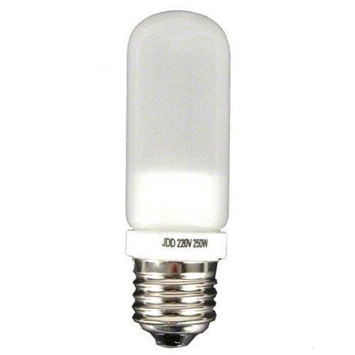 Walimex 15206 lampadina alogena 250 W