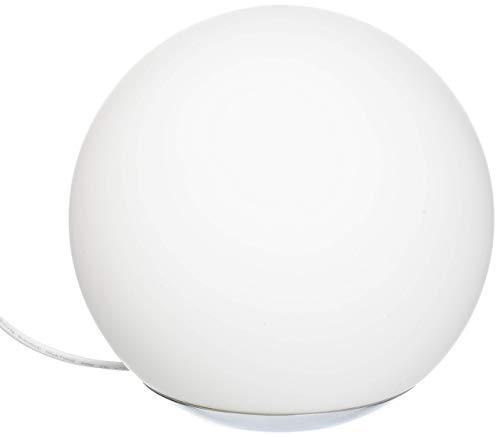 WiZ lampada da tavolo in vetro LED Smart Spirit WiFi. Dimmerabile, 64.000 tonalità di bianco, 16 milioni di colori. Funziona con Amazon Alexa e Google Home.