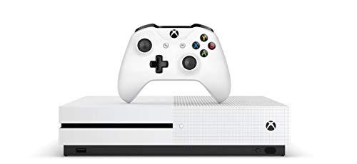 Xbox One - Xbox One S 1 TB, Bianco