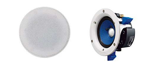 Yamaha NS-IC400 Diffusori In-Ceiling, colore white