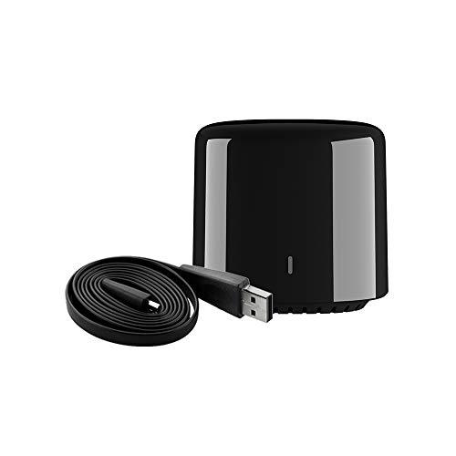 Yueyang bestcon Broadlink RM4c mini Smart Home Hub RM4C Telecomando universale WiFi intelligente IR (a infrarossi), a infrarossi unico per tutti