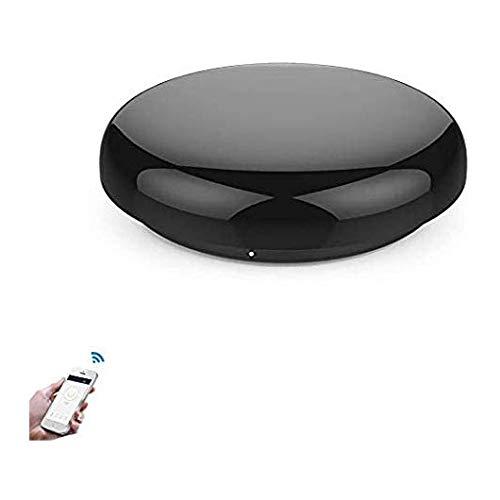yunlink Hub di controllo IR WiFi Smart Home Blaster Telecomando senza fili a infrarossi tramite Smart Life/Tuya APP Lavora con Alexa