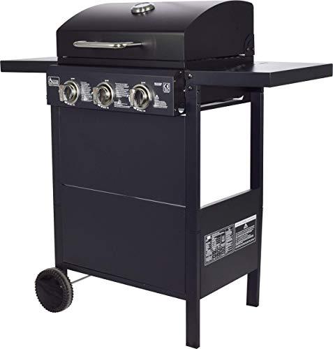 ACTIVA - Barbecue a gas Toledo