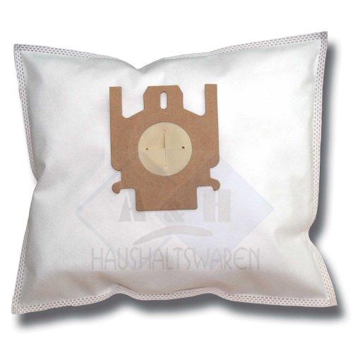 A&H Haushaltswaren - Confezione da 20 sacchetti per aspirapolvere compatibili con Hoover Telios Plus TE70_TE75 011
