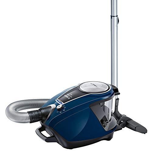 Bosch Elettrodomestico Bgs7Rcl Aspirapolvere a Carrello Senza Sacco, 700 W