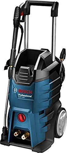 Bosch Professional 0600910500 Bosch 0.600.910.500-160 Bar idropulitrice ghp 5-65 520 l/h, Blue