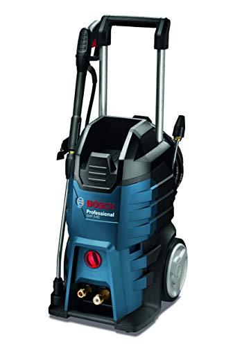 Bosch Professional GHP 5-65 X Verticale Elettrico 520l/h 2400W Nero, Blu idropulitrice