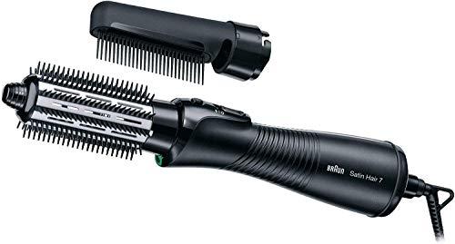 Braun AS720 Satin Hair Modellatore ad Aria per Capelli con Ioni Attivi e Tecnologia Iontec