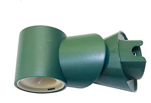 Confezione da 1 Snodo per Spazzola Hd 35 / Hd 40 Folletto Vk 130 131 135 136 140 150, Aspirapolvere Vorwerk Adattabili