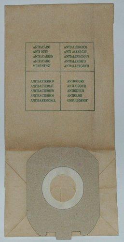 Elettrocasa RW 18 - Sacchi per aspirapolvere Rowenta