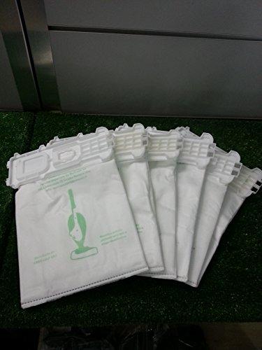 folletto EuroStore07 Sacchetti in Microfibra di Ricambio