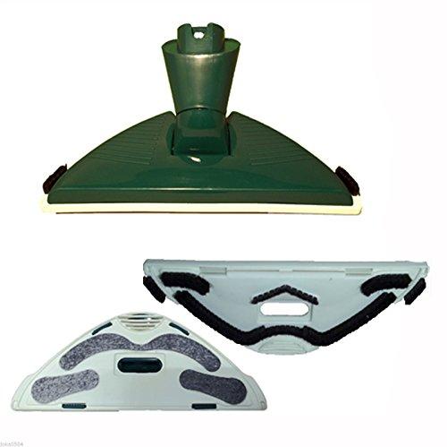 Folletto vk 130-131 Spazzola e sottospazzola HD 13, di Ottima qualita, Verde