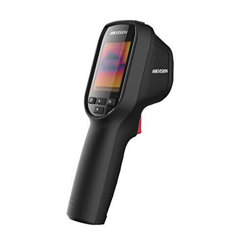 Hikvision Telecamera termica portatile per la misurazione della temperatura corporea