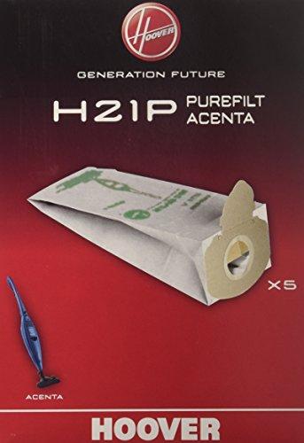 Hoover H21P Confezione Sacchetti Aspirapolvere