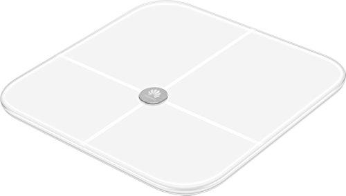 Huawei Bilancia Bluetooth, Accessorio Originale, Bianco