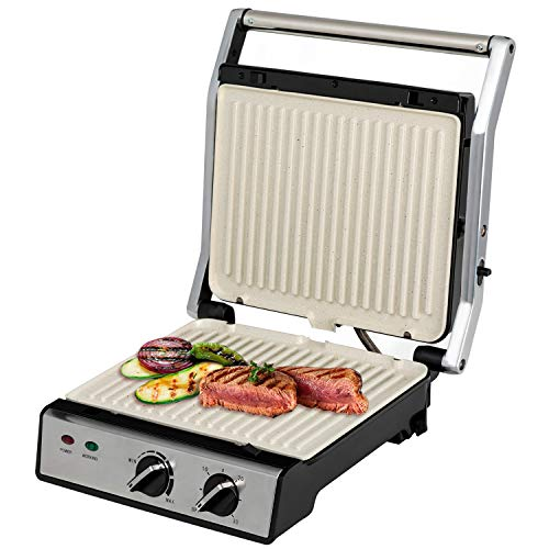 IKOHS STONE GRILL PRO - Sandwichera Grill