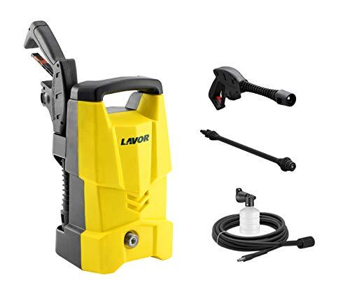 LAVOR Idropulitrice ONE 120 ad Acqua Fredda, 120 bar max, 330 litri/ora max