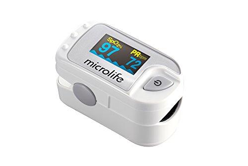 Microlife Oxy 300Pulsossimetro da
