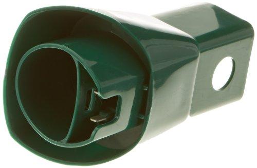 Mister vac A214 Adattatore ovale per aspirapolveri Vorwerk Kobold 130, 131, 135, 136 Tiger 251, 252, 260