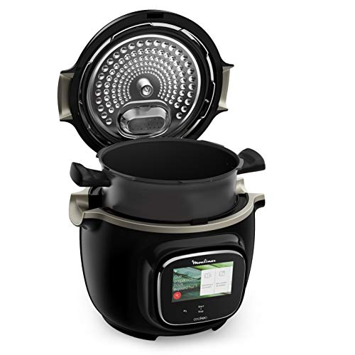 Moulinex Cookeo Touch Wi Fi CE9028
